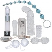 Crystal Clear Collection