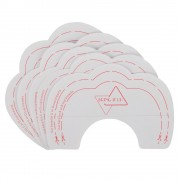 5 Pairs Of Breast Lift Tape