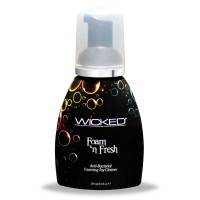 Wicked Foam N Fresh Toy Cleaner 240mls