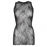 Leg Avenue Floral Lace Mini Dress