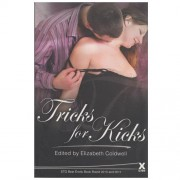 Tricks for Kicks Book