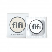 Fifi 10 Disposable Sleeves