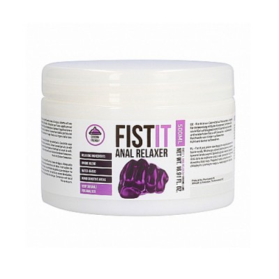 Fist It Anal Relaxer 500ml