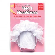 Hens Head Dress