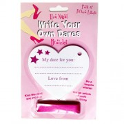 Hen Night Personal Dares Badge