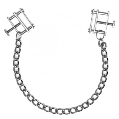 Adjustable Nipple Clamps